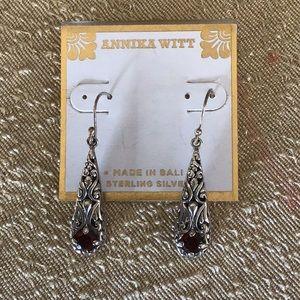 Annika Witt Earrings